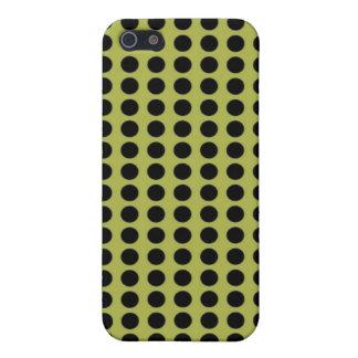 wallpaper dots iPhone 5 cases