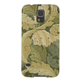 Wallpaper el diseño con los colores del Acanthus/d Carcasas De Galaxy S5