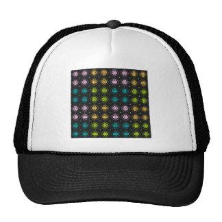 wallpaper Image Trucker Hat