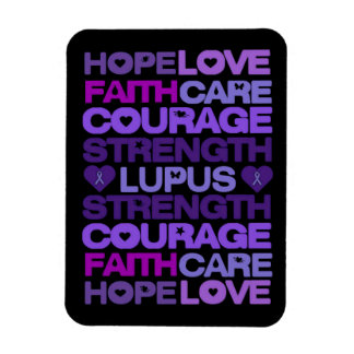 Wallpaper...Lupus Magnet
