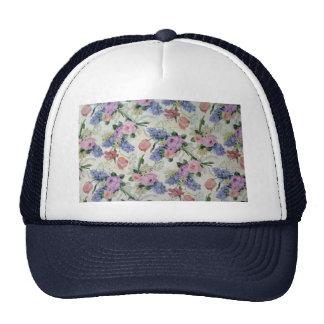 Wallpaper Trucker Hat