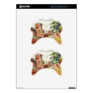 Walls in Spain by Pierre-Auguste Renoir Xbox 360 Controller Skins