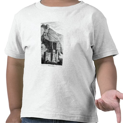 Walls of Antioch, 1894 Tshirt