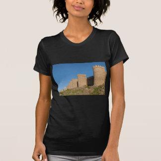 Walls of Avila Tshirt