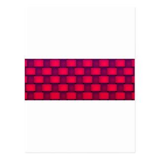 Walls -Reddish Postcard