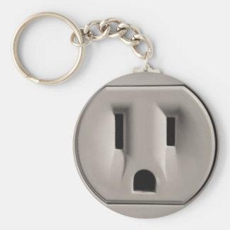 Wallsocket Keychain