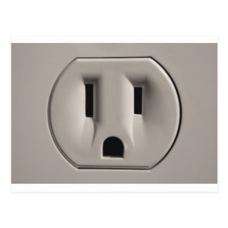 Wallsocket Postcard