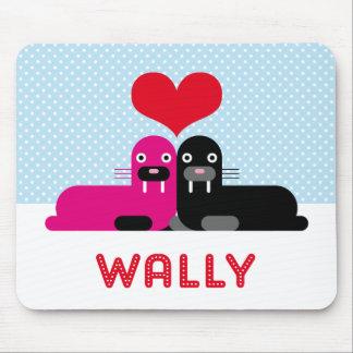Wally Alfombrillas De Raton