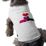 Wally Camisetas Mascota
