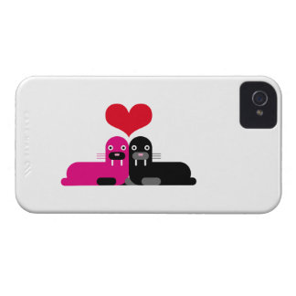 Wally iPhone 4 Case-Mate Case
