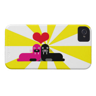 Wally Case-Mate iPhone 4 Cases