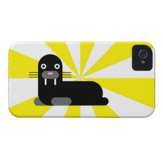 Wally iPhone 4 Cases