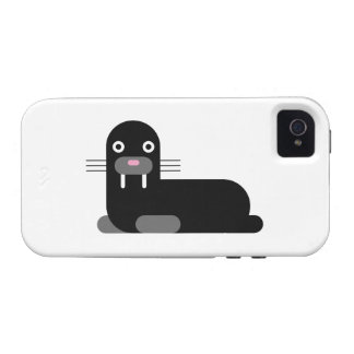 Wally Case-Mate iPhone 4 Covers