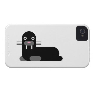 Wally iPhone 4 Cover