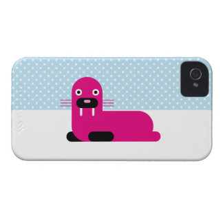Wally iPhone 4 Covers