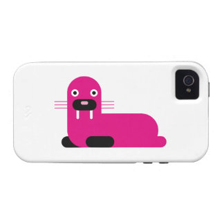 Wally iPhone 4 Case