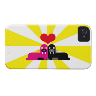 Wally Case-Mate iPhone 4 Case