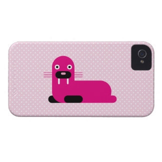 Wally iPhone 4 Case-Mate Cases