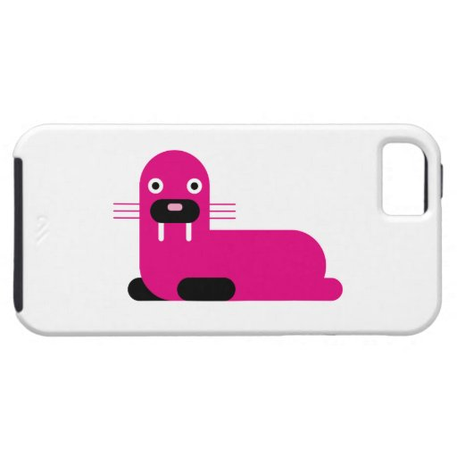 Wally iPhone 5 Case