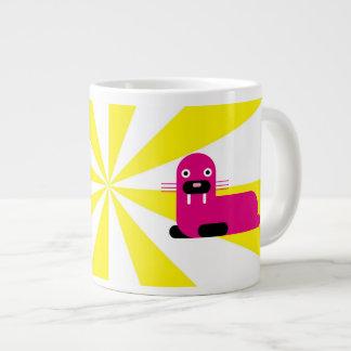 Wally Large Coffee Mug
