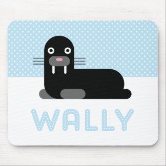 Wally Tapetes De Raton