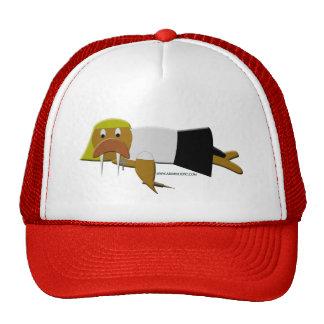 Wally the Vampire Slayer Hats