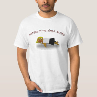 Wally the Vampire Slayer T-Shirt
