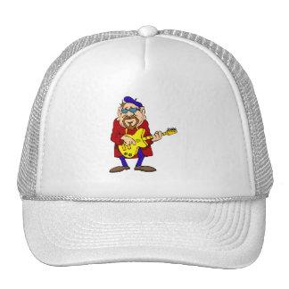 Wally Trucker Hats