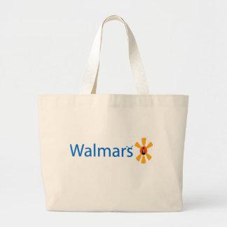 Walmars Canvas Bag