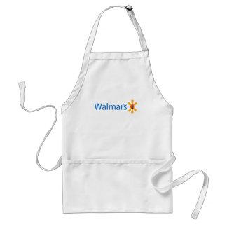 Walmars Delantal