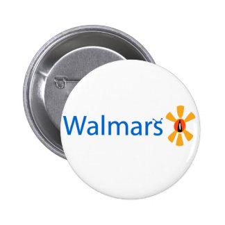 Walmars Pinback Button