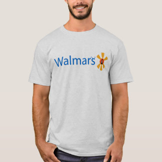 Walmars Playera