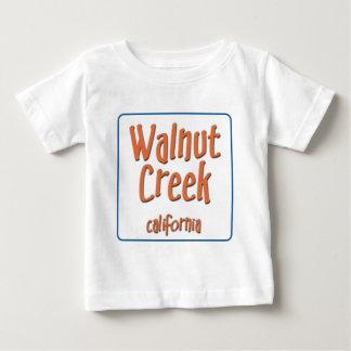 Walnut Creek California BlueBox Baby T-Shirt