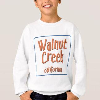 Walnut Creek California BlueBox Sweatshirt