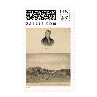 Walnut Grove, Rockbridge County Postage
