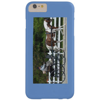 walnut hill carriage driving horse show barely there iPhone 6 plus case