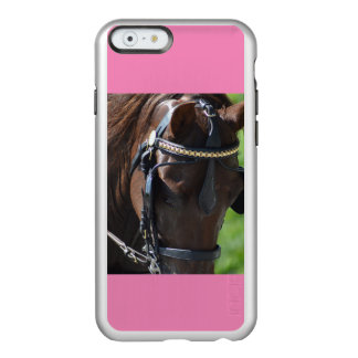 walnut hill carriage driving horse show incipio feather® shine iPhone 6 case