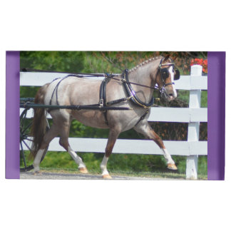 Walnut Hill Carriage Driving Show 2015 Place Card Holder