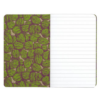 Walnut Shells Journal