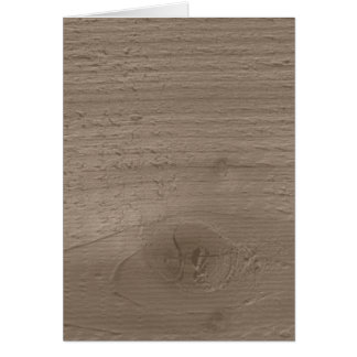 Walnut Stained Pine Card (1)