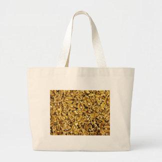 Walnuts Tote Bags