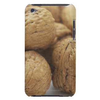 Walnuts. Case-Mate iPod Touch Case