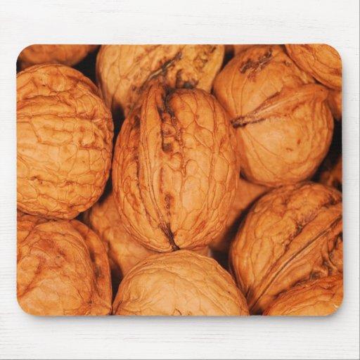 walnuts mousepad