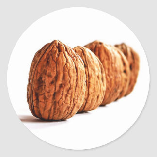 Walnuts - Sticker
