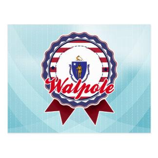Walpole, MA Post Cards