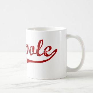 Walpole Massachusetts Classic Design Mugs