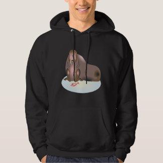 Walrus 2 sweatshirts