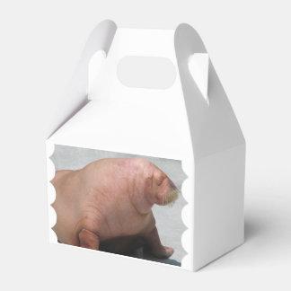 walrus-5.jpg caja para regalo de boda