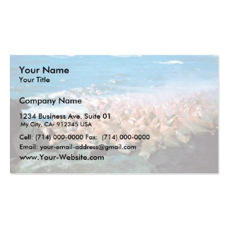 Walrus Business Cards