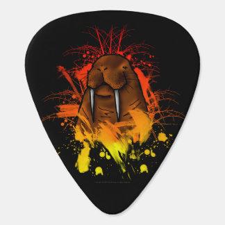 Walrus [Guitar Pick] Guitar Pick